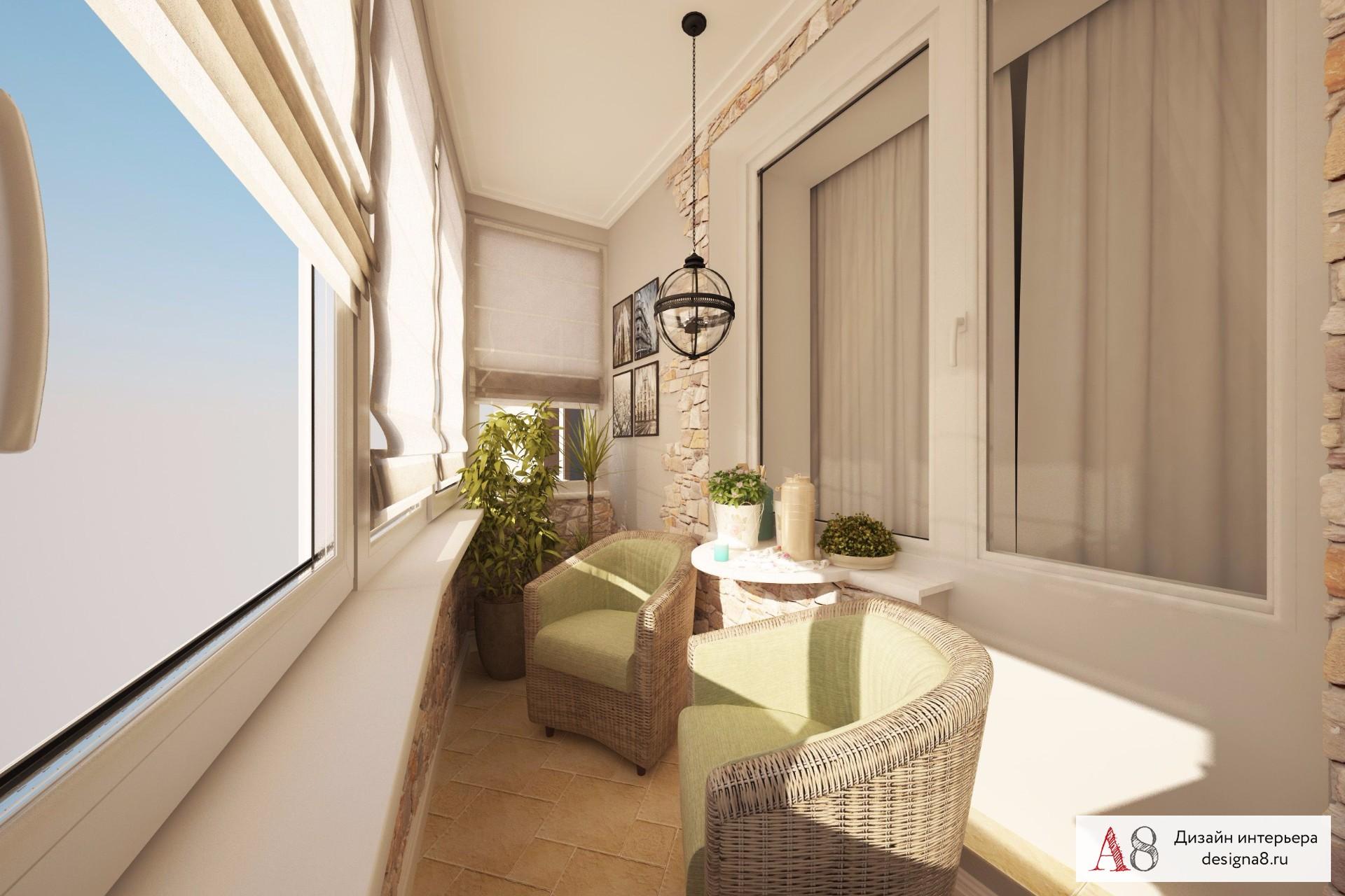 Дизайн двухкомнатной квартиры 77 кв. м в санкт-петербурге - .