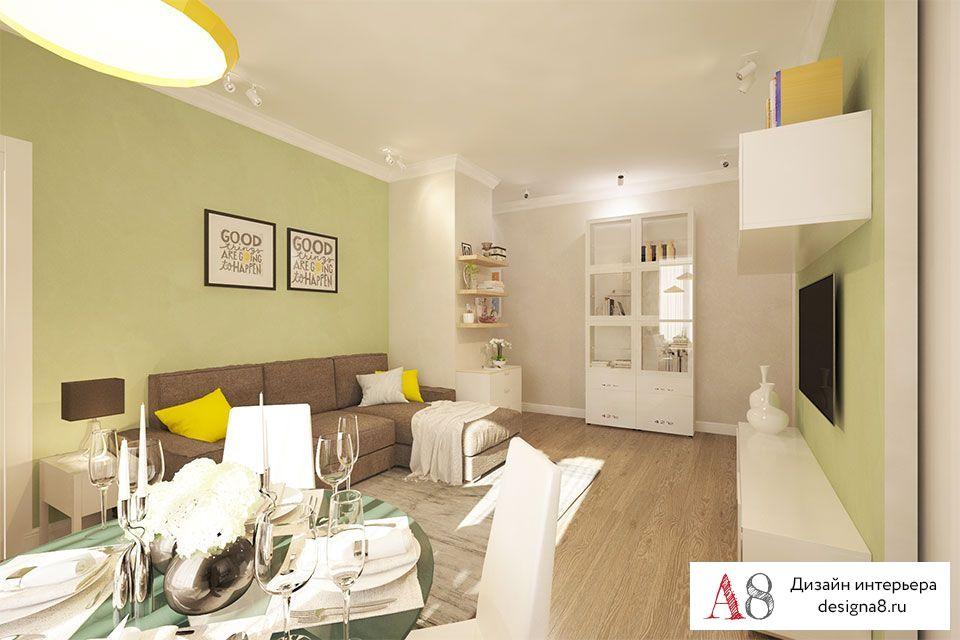 Планировка квартиры 80 кв м